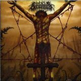 Перевод на русский язык песни Inebriated By The Blood Of Divine Suffering Through Secular Dissection. Insidious Decrepancy
